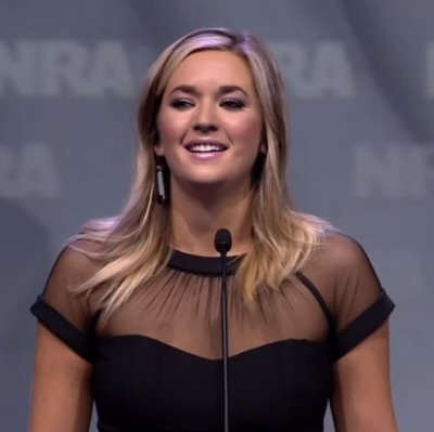 Katie pavlich proud american woman who bears arms video