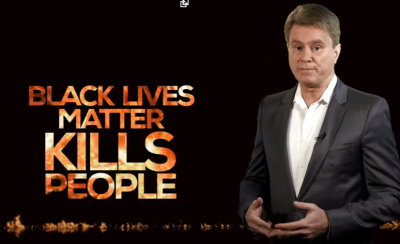 Bill Whittle Vs Yankee Marshal: Black Lives Matter Movement IS (NOT) a 'Terrorist' Group [Videos | Poll] - American Women who Bear Arms