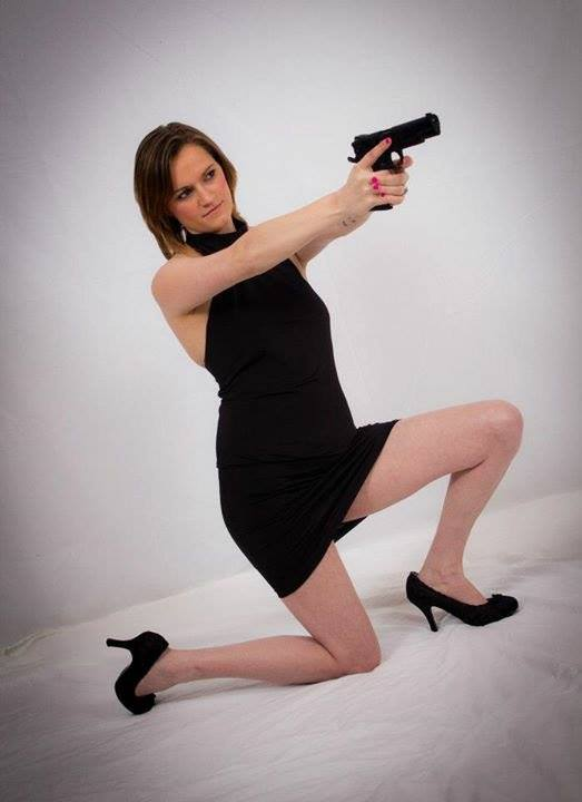 new york women who bear arms
